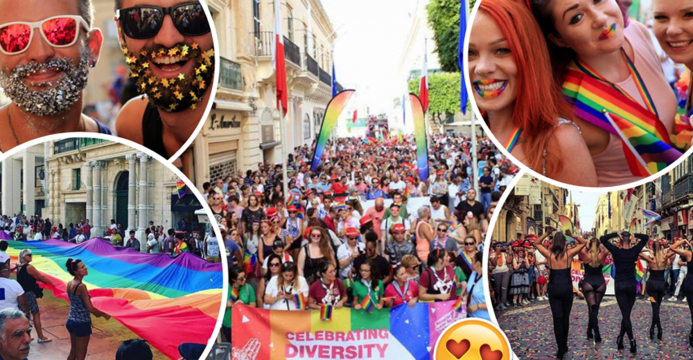 What are the LGTB rights in Malta?